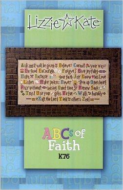 ABCs of Faith