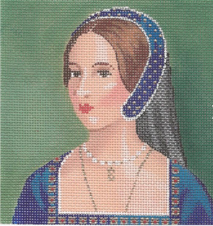 Anne Bolyen