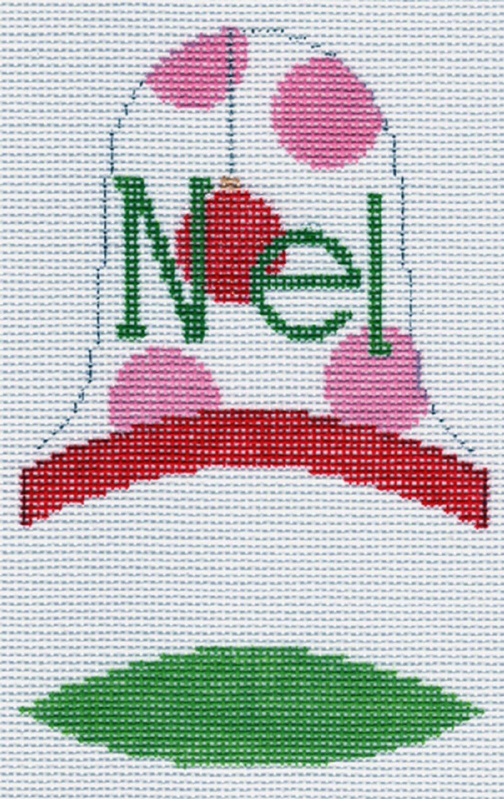 Dimensional Bells -Noel
