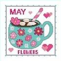 A Year of Mugs - May