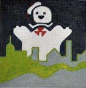 4 x 4 Ghost Busters  - original