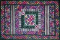 Aurora (design size 132x196 - 7.5x11 on 18ct)