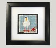 First Stitch Seagull Kit