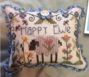 Happy Ewe
