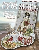 Stoney Creek Cross Stitch - Summer 2018