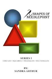 Shapes of Needlepoint - Series 1