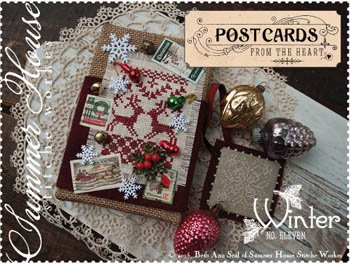 Postcards from the Heart: Winter