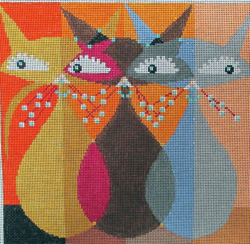 Bystander Cats