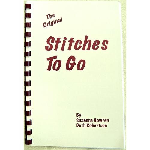 The Original Stitches to Go by Howren & Robertson
