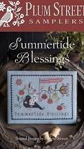 Summertide Blessings