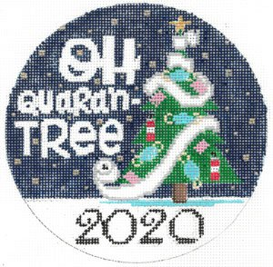 Quaran-Tree 2020