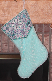All That Glitters - Teal Treasures
