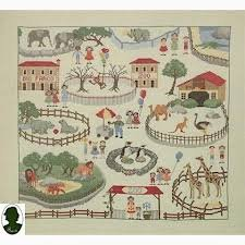 Zoo Ltd Edition by Sara Guerma
