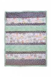 Cuddle  Bambino: Hay, There! Cuddle Strip Kit  28 x 37