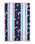 Shannon Cuddle Kit  Mermaid Tale 38 x 58 Blanket
