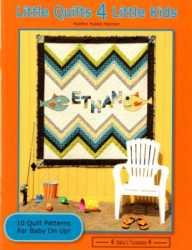 Anka's Treasures  Little Quilts 4 Little Kids