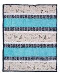 Shannon Cuddle Kit  Wing It  58 x 68
