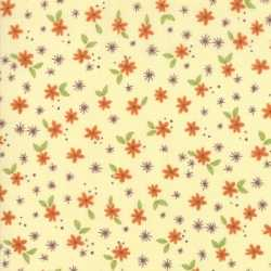 Last Bloom Snow