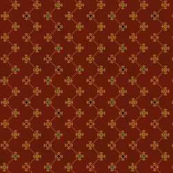 Wit & Wisdom Zigzag Stripe Red