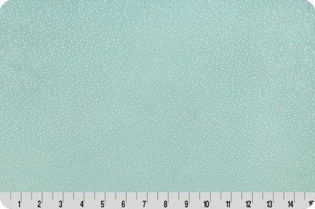 Sparkle Cuddle Glitter Saltwater/Silver