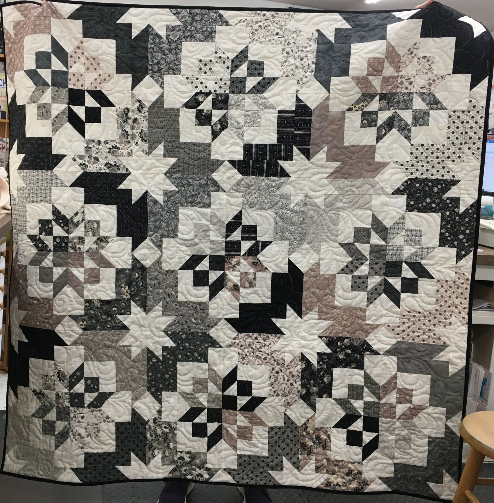 Star Bloom 60 square