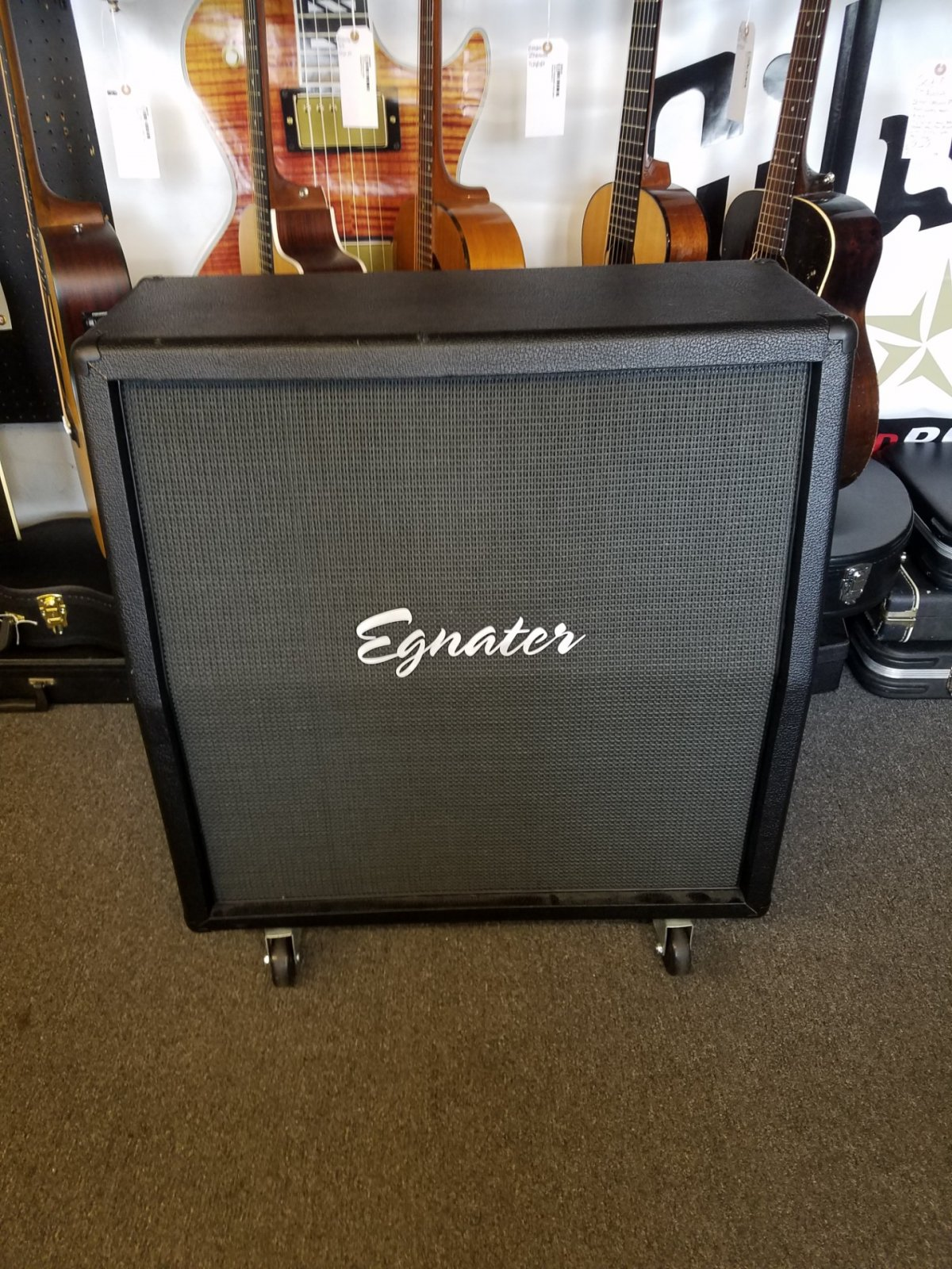 USED Egnater VN-412