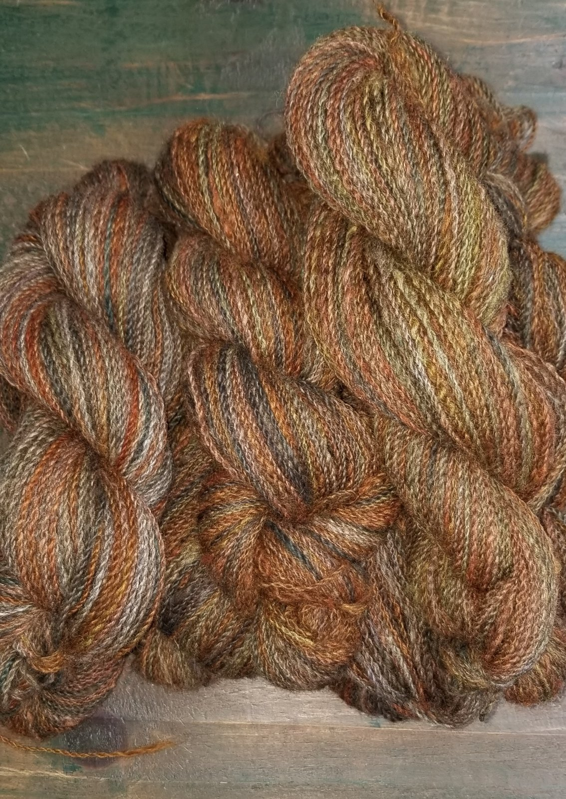 Sport Weight Chartreuse, Spice