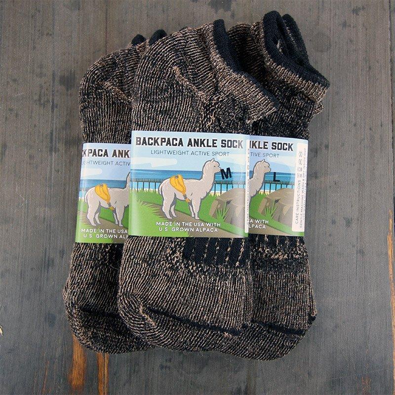 Backpaca - Ankle Sock