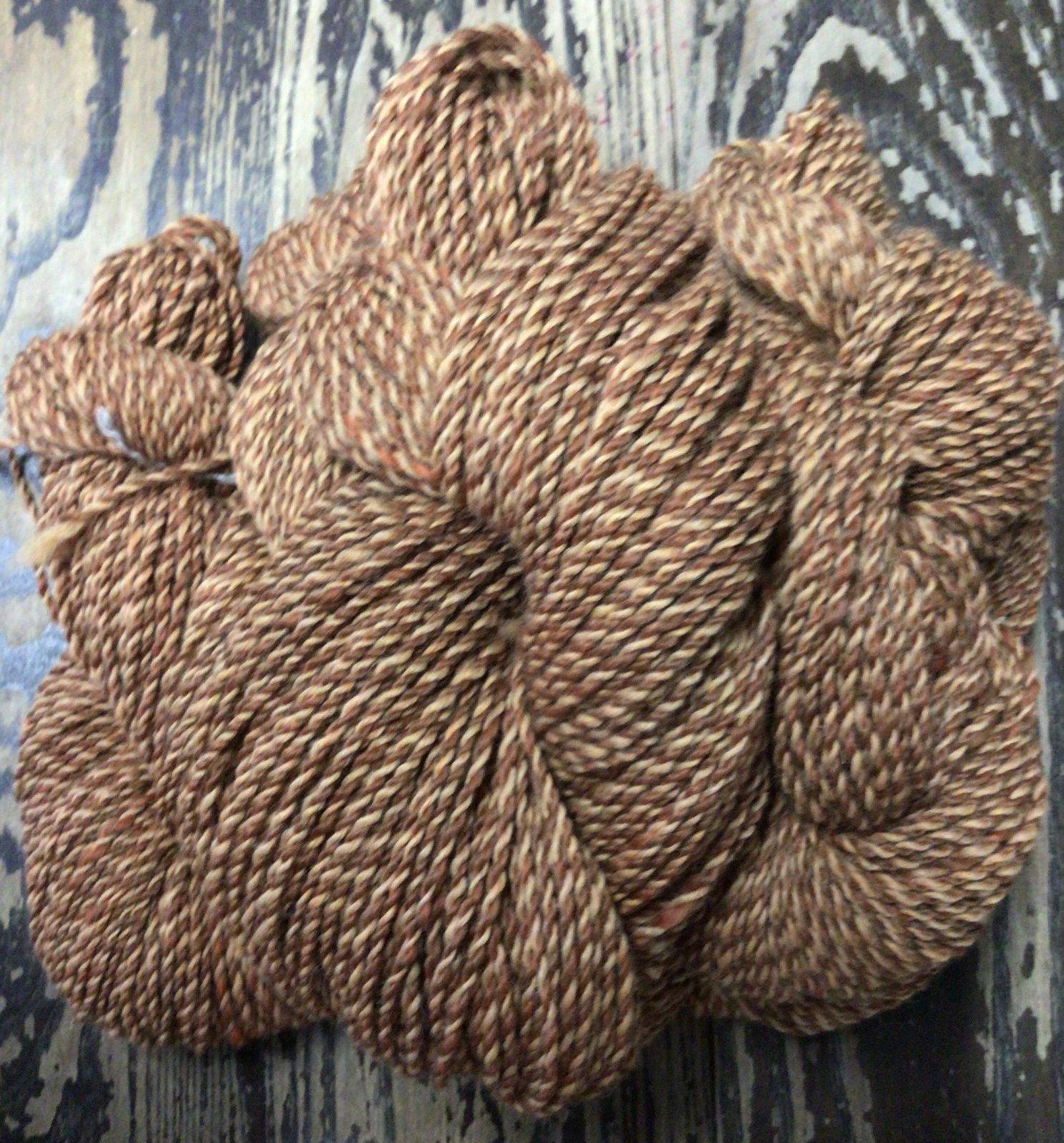DK Weight Yarn -  Alpaca Merino Blends