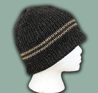 Classic Alpaca Hat