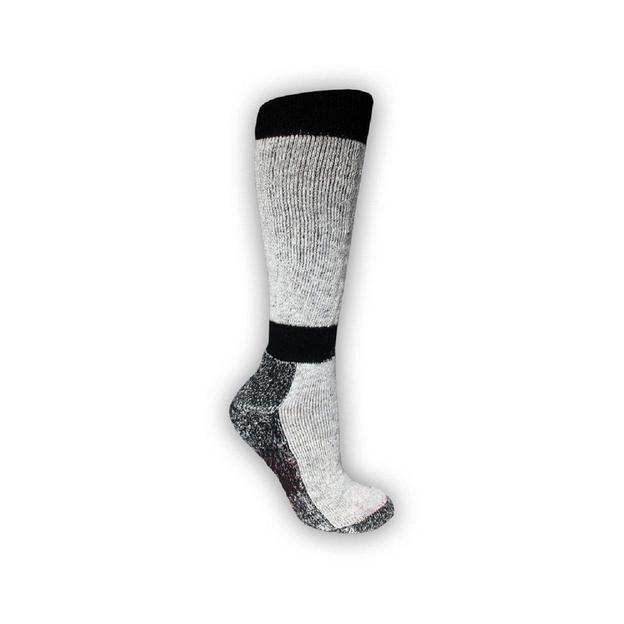 High Calf Boot Sock--MEDUIM