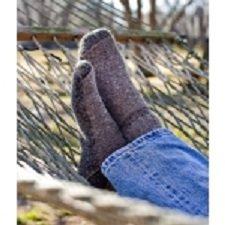 Survivor Sock--SMALL