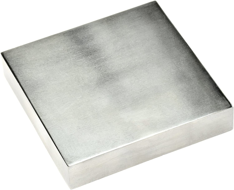 Mini Steel Bench Block