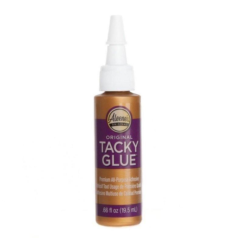 Aleene's Original Tacky Glue - 0.66 oz