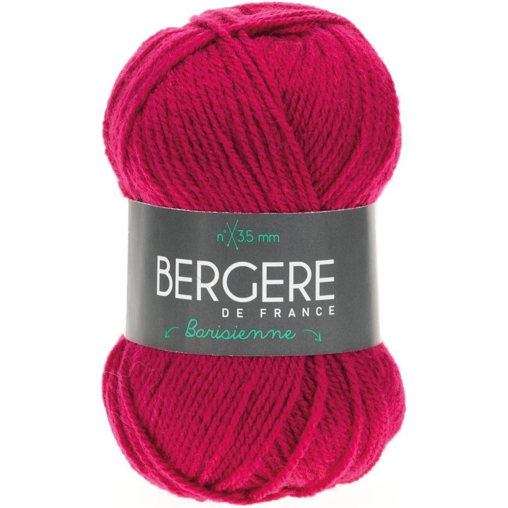 Barisienne Yarn