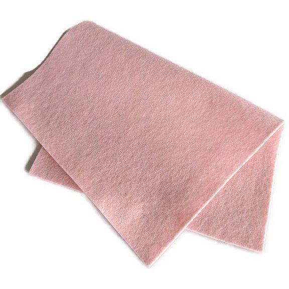 Solid Color Wool Felt Sheets