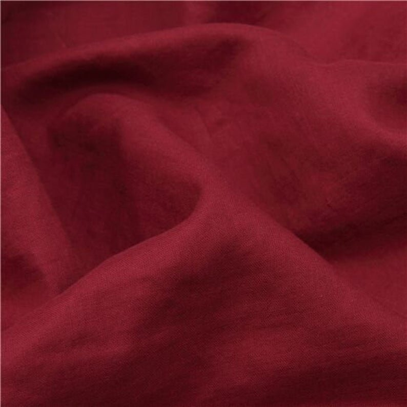 Cotton Double Gauze Solids