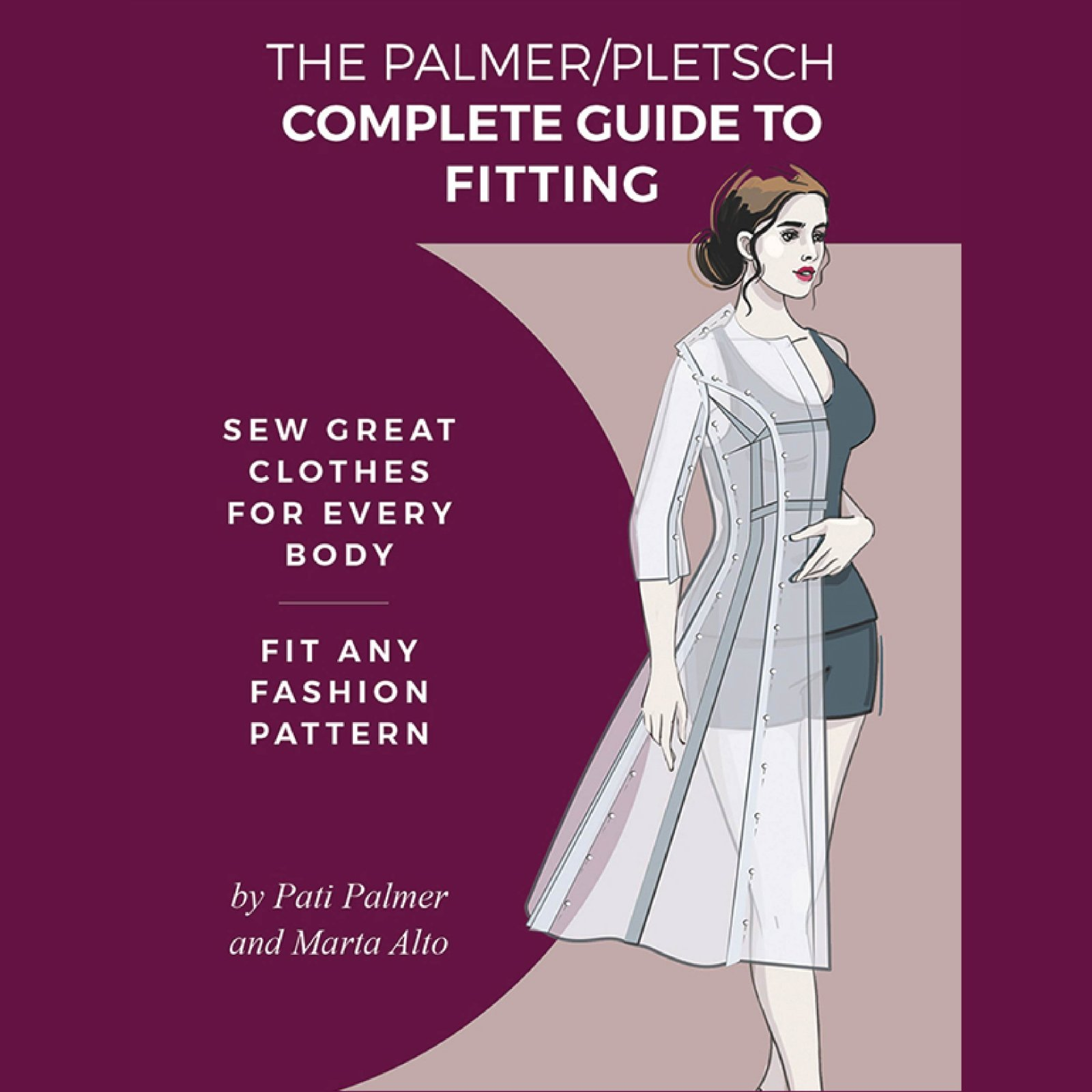 Complete Guide to Fitting by Palmer/Pletsch