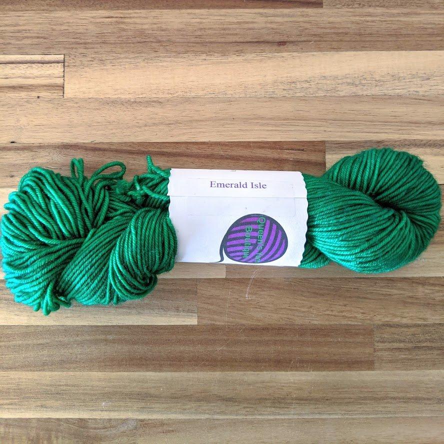Emerald Isle DK Yarn