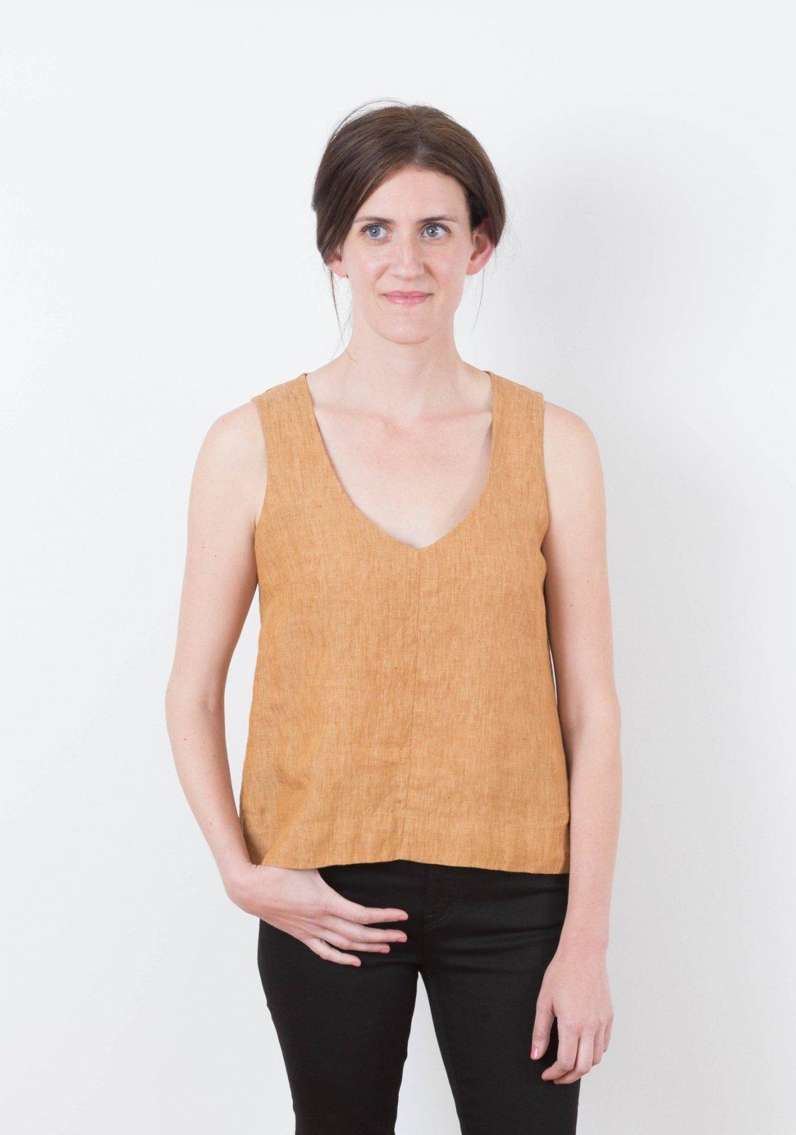 Hadley Top Sewing Pattern