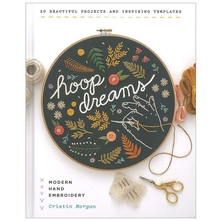 Hoop Dreams by Cristin Morgan