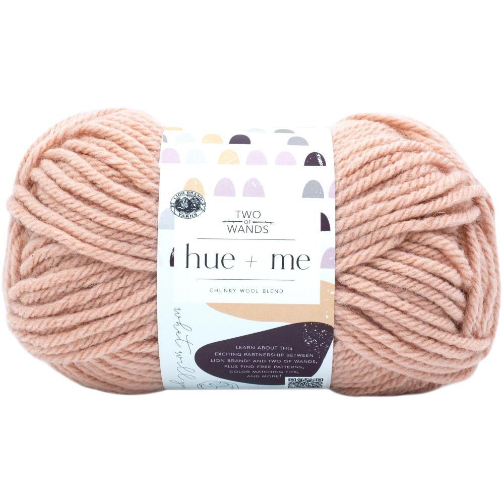 Hue & Me Bulky Yarn