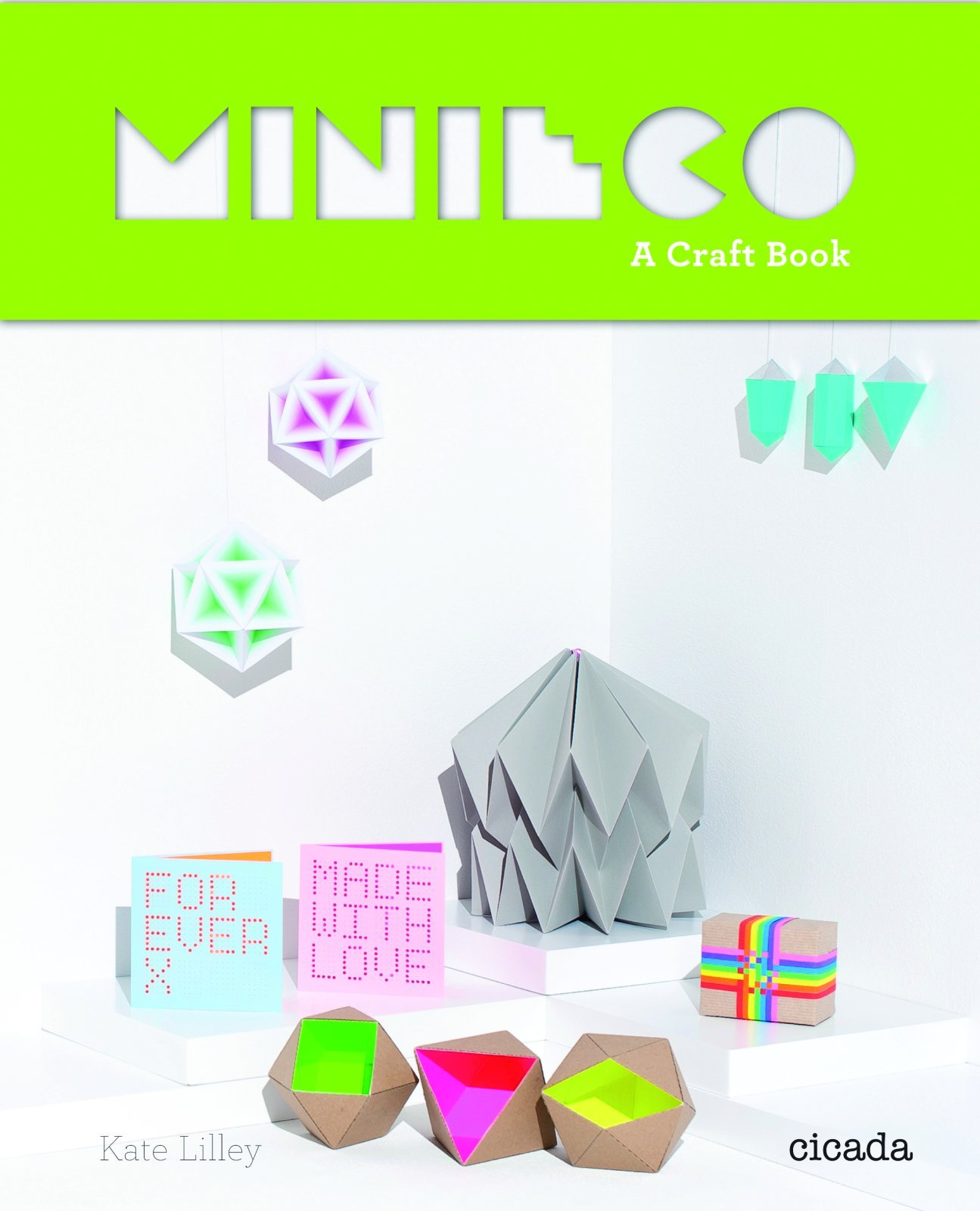 Mini Eco by Kate Lilley