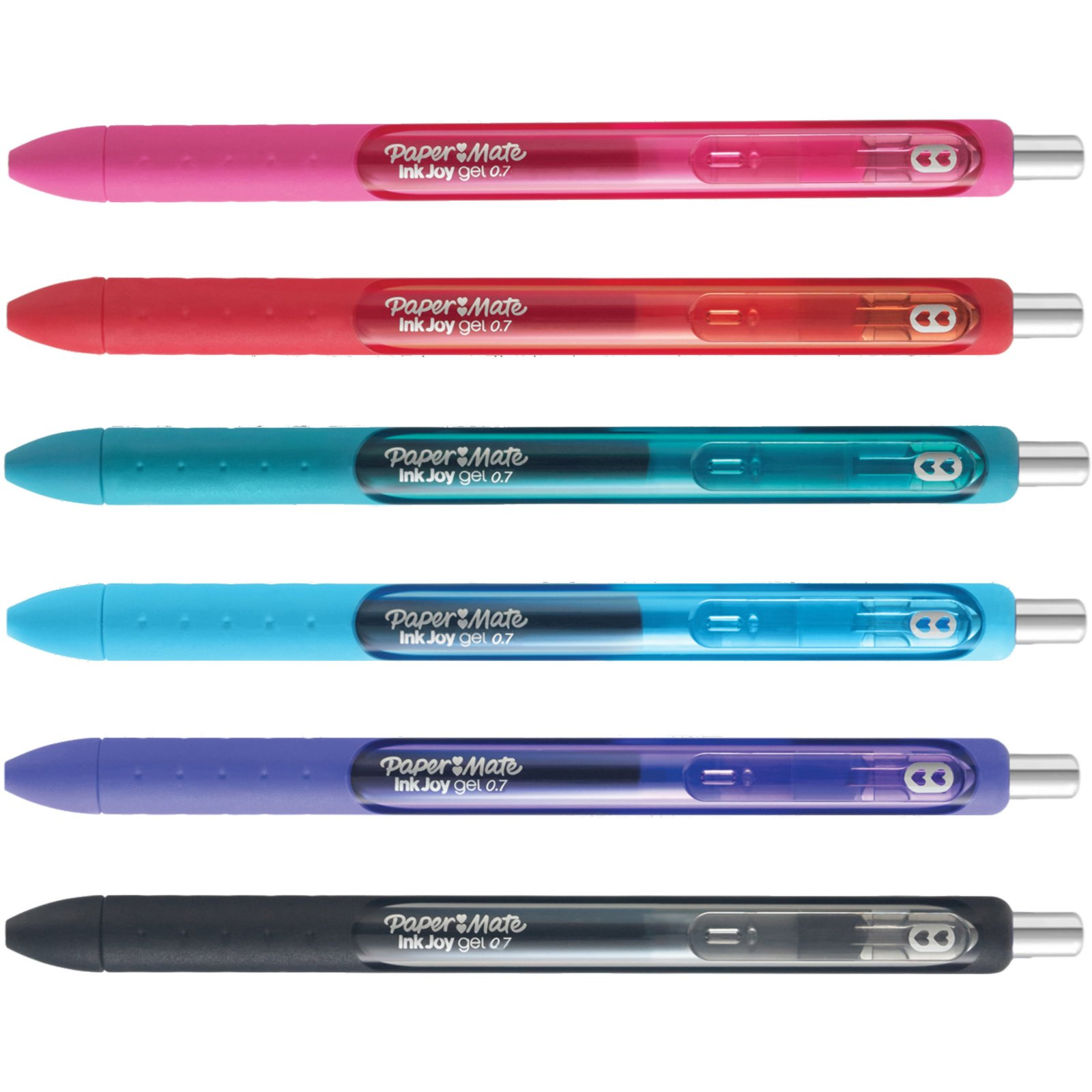 Inkjoy Gel Pens