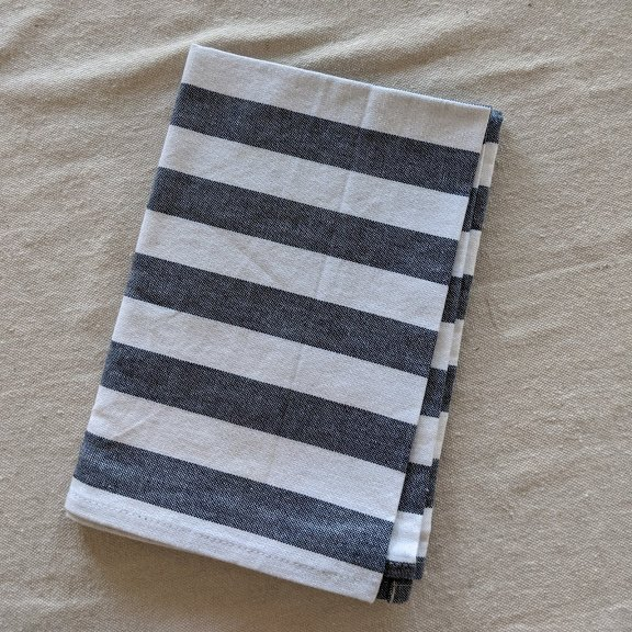 Patterned Cotton Dish Towels
