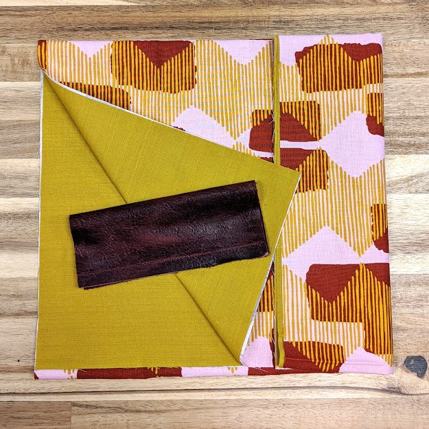 Sewing Class-to-Go: Reversible Market Bag