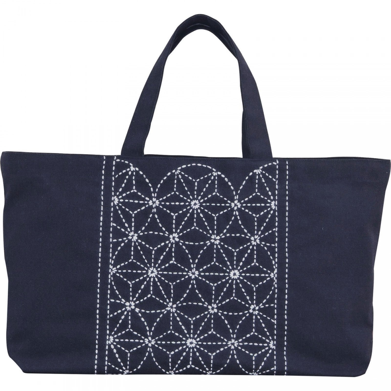 Sashiko Mini Tote Bag Kit