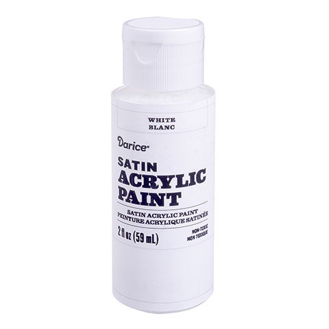 Acrylic Craft Paint