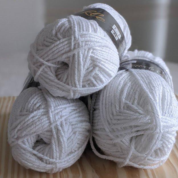 Sparkle Yarn