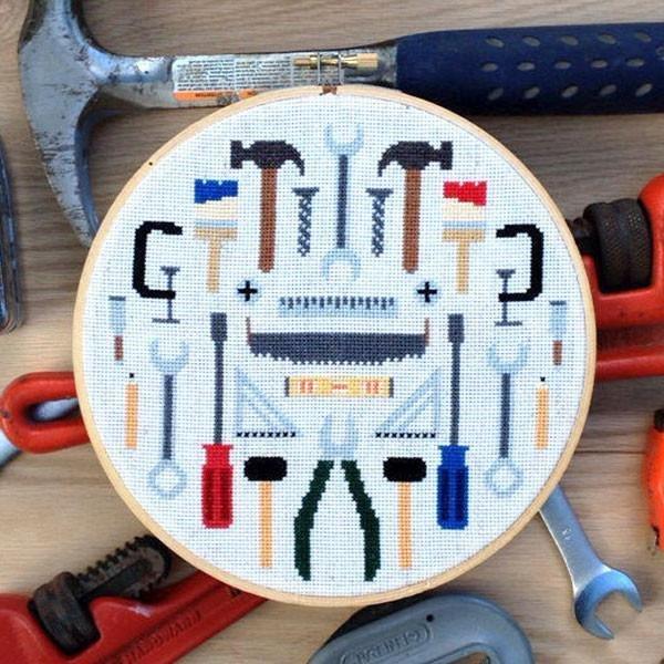 Stitch Mill Paper Pattern